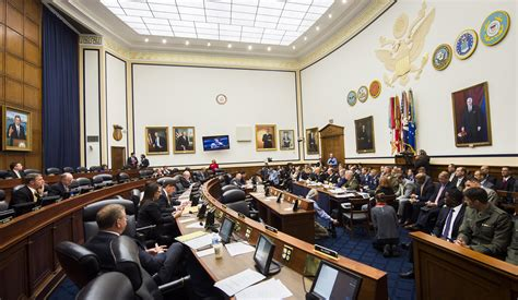 house armed services committee opinions on house armed services committee