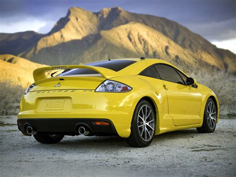 2010 Mitsubishi Eclipse Price Photos Reviews Features