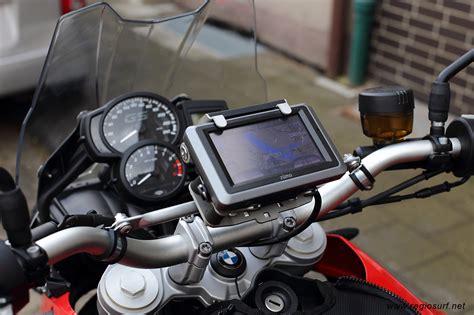 Motorrad Navi Unter 200 Euro by Bmw F 800 Gs Reiseberichte Test Ausr 252 Stung
