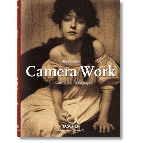 libro stieglitz camera work stieglitz camera work iep taschen libri it