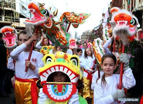 new year how to celebrate celebrate lunar new year in britain 2