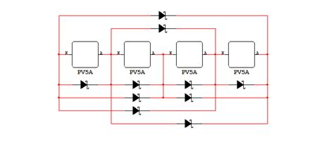 diodes in parallel solar panels solar panel parallel wiring diode 28 images series parallel battery wiring diagram get free