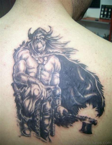 viking tattoo back designs 52 stylish zodiac viking tattoos