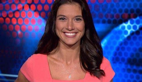 Where Is Jen Lada Comcast Sportsnet Chicago S Jen Lada To Join Espn Radio S