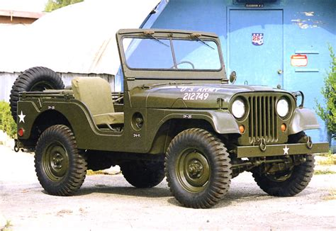 willys army jeep photo gallery automobiles