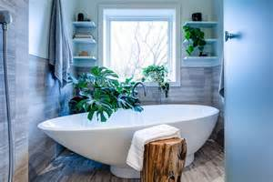 Bathroom Decor Nature 22 Nature Bathroom Designs Decorating Ideas Design