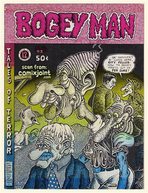 bogeyman books bogeyman 2 at comixjoint