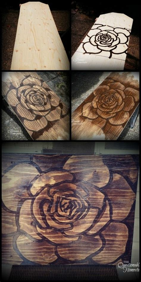 wood art stain wood stain wall art creative crafts pinterest