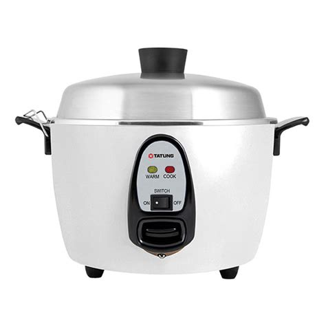 Rice Cooker Tatung 10 cup multi functional cooker tac 10g sf tatung usa