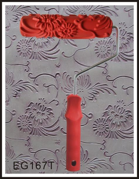 pattern roller suppliers popular patterned paint rollers buy cheap patterned paint