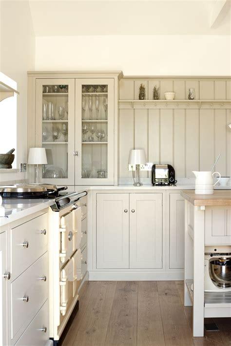 mushroom kitchen cabinets the warwickshire barn shaker kitchen by devol kitchen