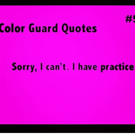 color guard quotes rifle color guard quotes quotesgram