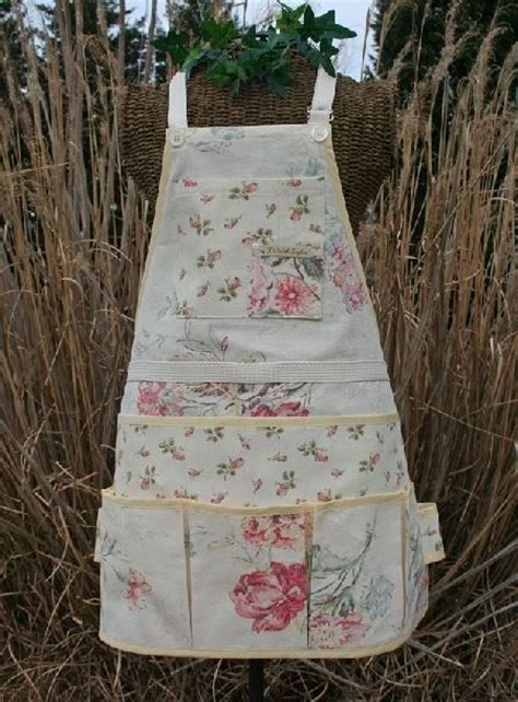 free pattern garden apron 28 best images about gardening aprons for inspiration on