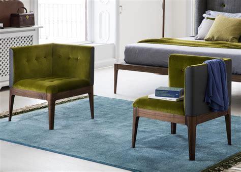 mobili porada porada wendy corner easy chair porada furniture at go modern