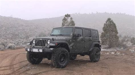 tank green jeep 2015 jeep wrangler rubicon unlimited in tank green
