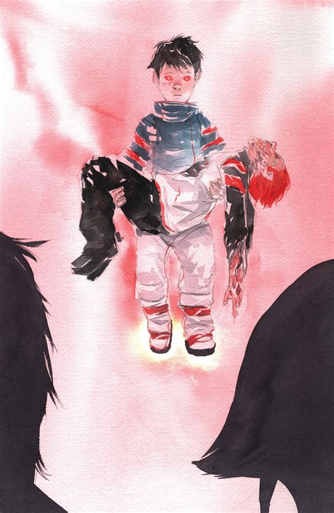 libro descender volume 4 orbital slings arrows