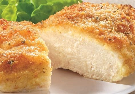 parmesan crusted chicken parmesan crusted chicken recipe dishmaps