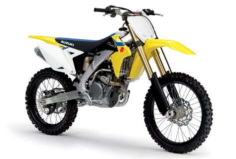 suzuki releases additional  models dirt bike magazine