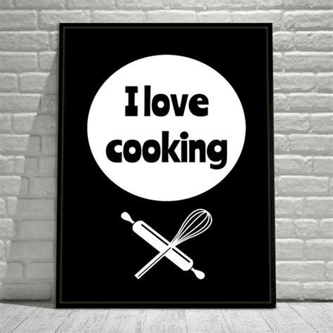 Plakat Po Angielsku by Plakat Z Akcesoriami Kuchennymi I Napisem W J Angielskim