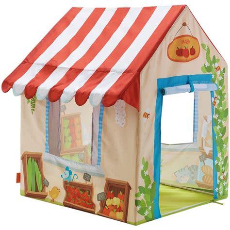 tende da mercato tenda gioco mercato tenda per bambini haba tende gioco