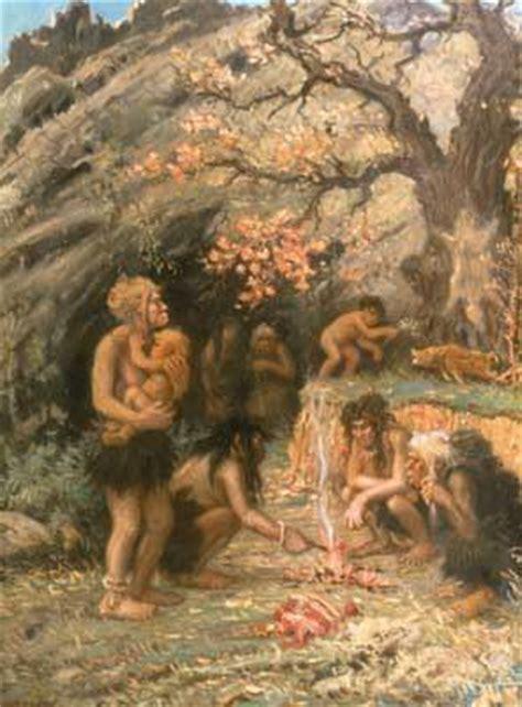 alimentazione uomini primitivi la preistoria il neolitico