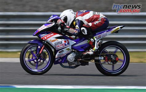 Footstep Underbone Racing Snd Yamaha F1zr arrc underbone explained so what is underbone mcnews au