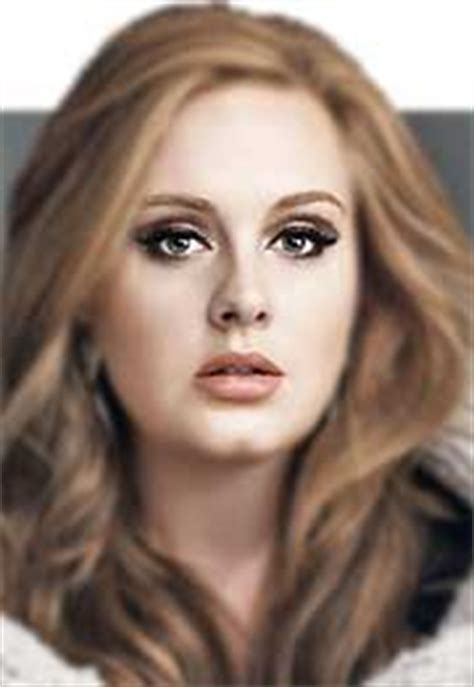 biography adele en ingles adele