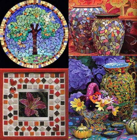 mosaic craft for mosaic ideas craft gift ideas