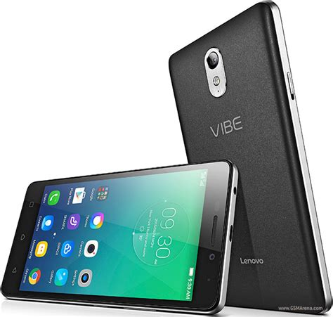 Www Hp Lenovo Vibe lenovo vibe p1m pictures official photos