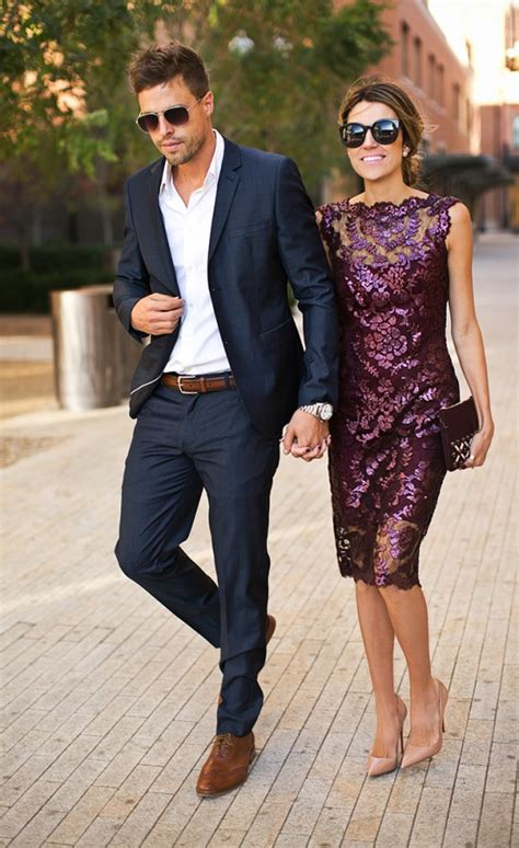 Wedding Dinner Attire by Decode The Wedding Dress Code What Do They Easy