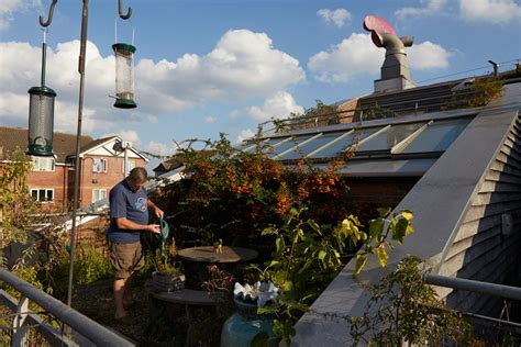 Interior Images Of Homes by Bedzed Bioregional