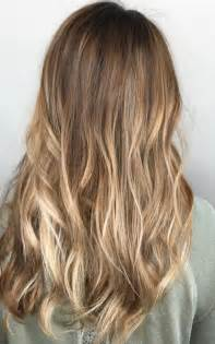 bronde hair home coloring dimensional balayage mane interest