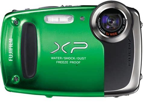 Kamera Fujifilm Finepix Xp50 fujifilm 14mp finepix xp50 digital green uk wc1