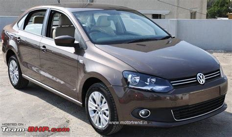 volkswagen vento automatic vw vento diesel automatic update launched quotes