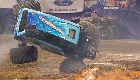 st louis monster truck show st louis missouri monster jam january 31 2015