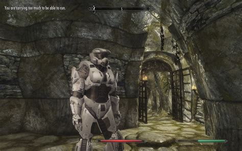 halo armor mod skyrim spartan mark vii amour beta at skyrim nexus mods and