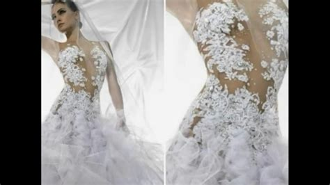 Cheap Beautiful Wedding Dresses by Most Beautiful Cheap Wedding Dresses European Style