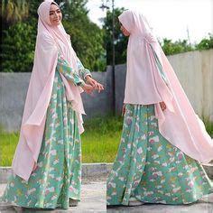 Khimar Deanara instagram lyra virna search dewi fashion fashion
