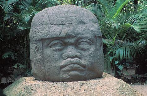imagenes de los olmecas animadas wikimexico cabezas olmecas un misterio vigente
