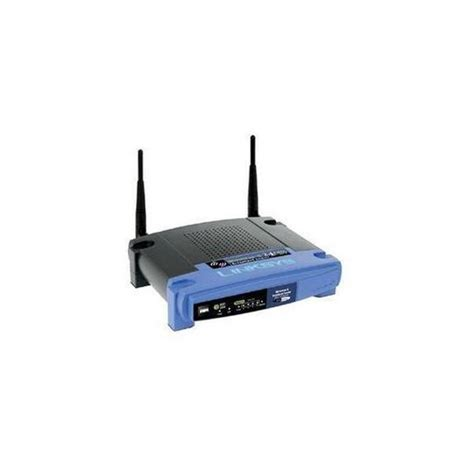 Router Linksys Wrt54gl Linksys Wrt54gl Wireless G Broadband Router Voip Supply