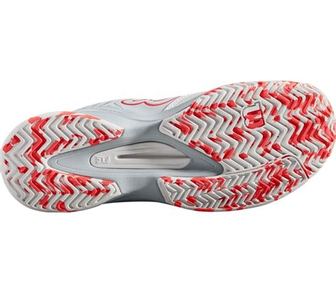 Kaos Basket Saved My wilson kaos comp s tennis shoes white coral buy it at the keller sports shop
