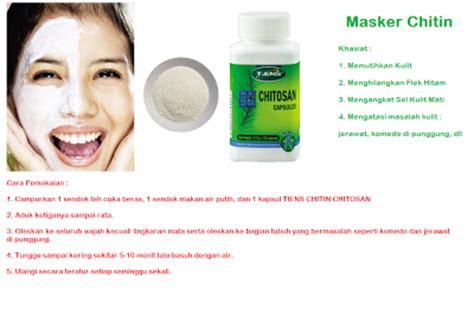 Masker Terbaik Di Dunia peninggi badan terdahsyat tiens pemutih wajah alami herbal tiens masker chitin