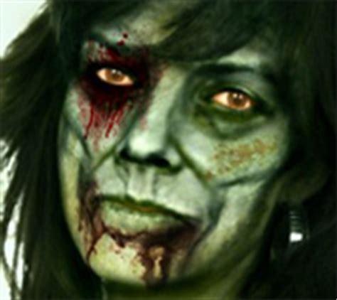 cara edit foto zombie dengan photoshop tips cara edit foto menjadi zombie