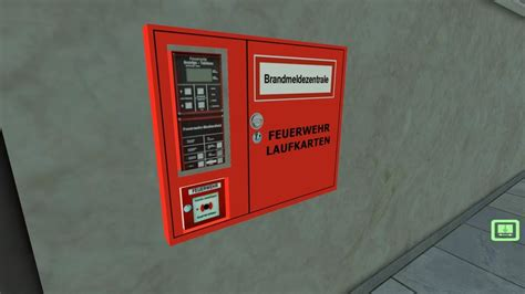 House Simulator ls 2013 brandmelde anlage mit funktion v 1 0 objekte mod