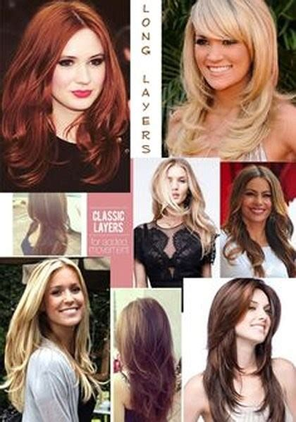 Hairstyles For Faces 2017 by Hairstyles For Faces 2017