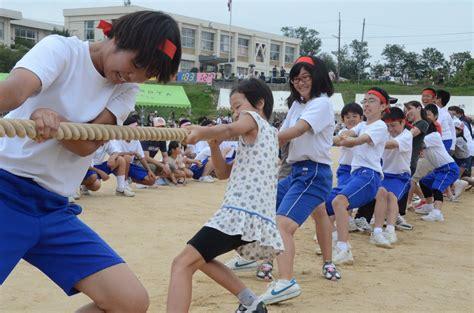 japanese sports yusuke japan blog sports day sports festival undo kai