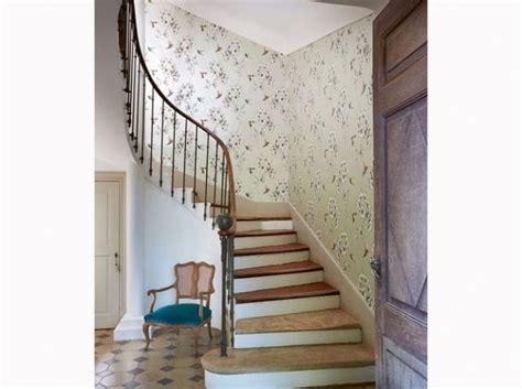 Papier Peint Pour Cage Escalier by Comment D 233 Corer Un Escalier Colimasson Ou Pas