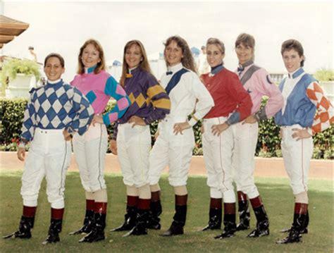 hot female jockeys female jockeys laura schoeller
