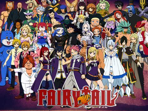 anime fairy tail vai voltar fairy tail novas informa 231 245 es sobre a volta do anime