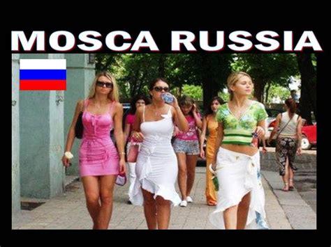 donne ucraine a letto mosca russia la capitale delle donne pi 249 al